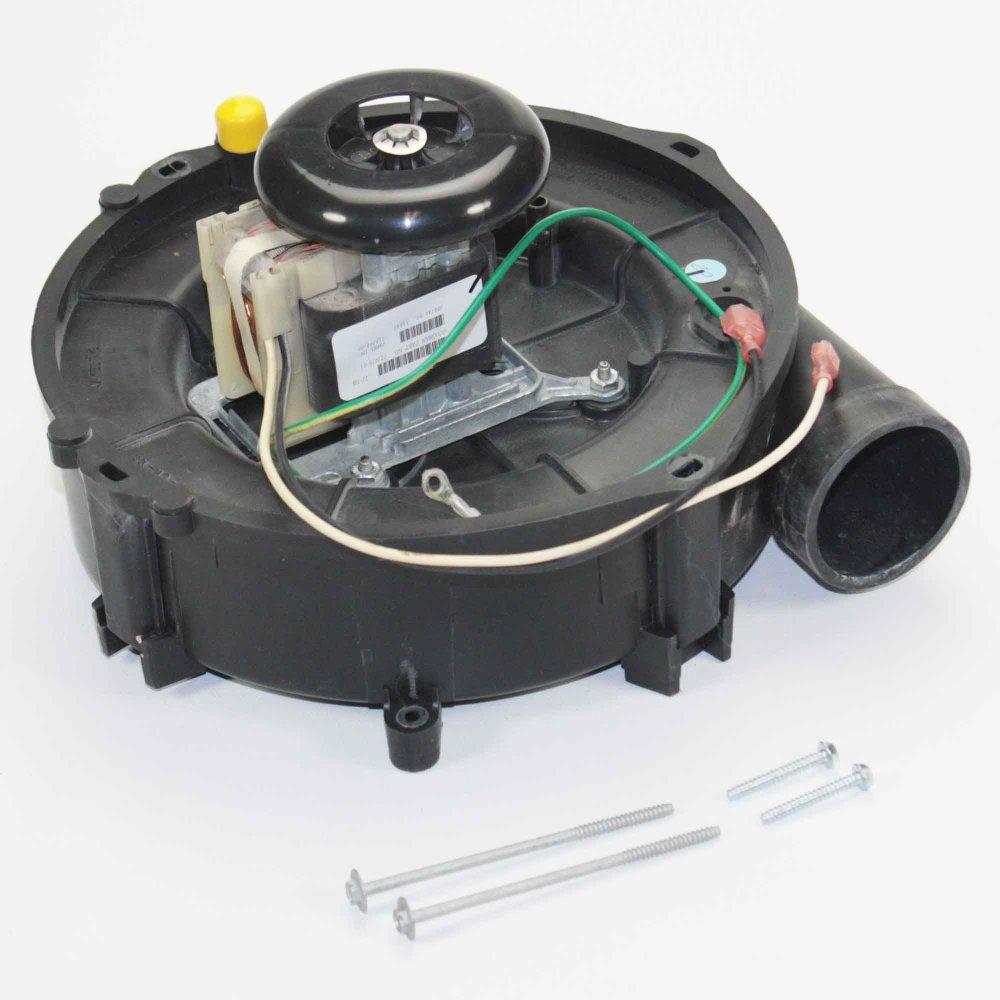 medium resolution of get quotations 0171m00001s genuine oem goodman furnace draft inducer blower motor