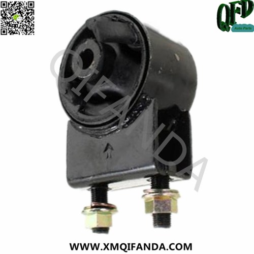 small resolution of front engine mount ga2a 39 050 a6440 for mazda protege 95 98 1 5 l