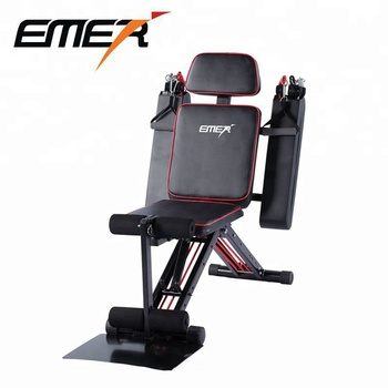 multi gym chair accessories in chennai emer total ab exercise sit up equipment