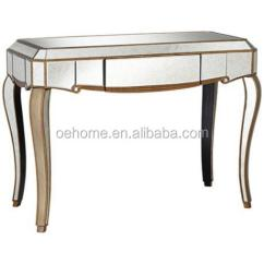 Living Room Console Tables Mirrored Accent Wall In Pictures Antique Gold Table For Buy