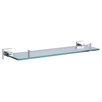 Modern Bathroom Wall Mounted Stainless Steel Corner Glass Shelf Buy Bathroom Glass Shelf Glass Shelf Stainless Steel Glass Shelf Product On Alibaba Com