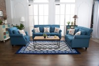 2015 Living Room Sofa Fabric Set 1+2+3 - Buy Living Room ...
