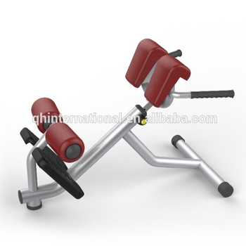 roman chair gym equipment braun lift use exercise bench body strong fitness