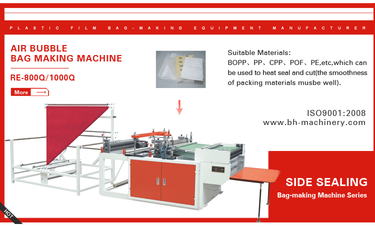Selling Machinery Online