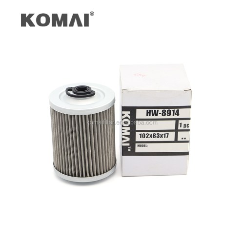 small resolution of for volvo penta genset engine fuel filter element fuel water separator 20549350
