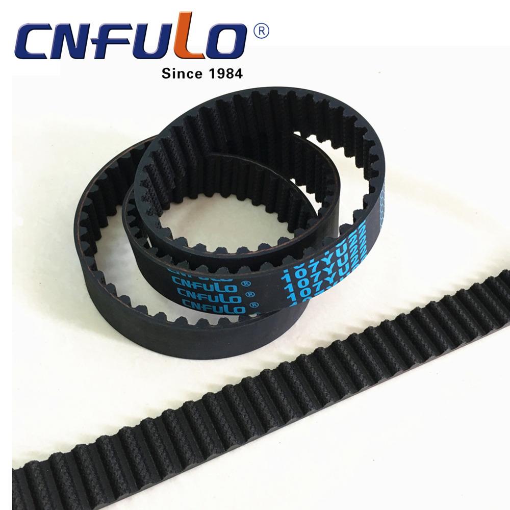 medium resolution of automotive timing belt for daihatsu drive