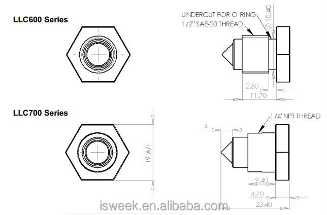 Cheap Price Optical Water Level Sensor Price Liquid Level