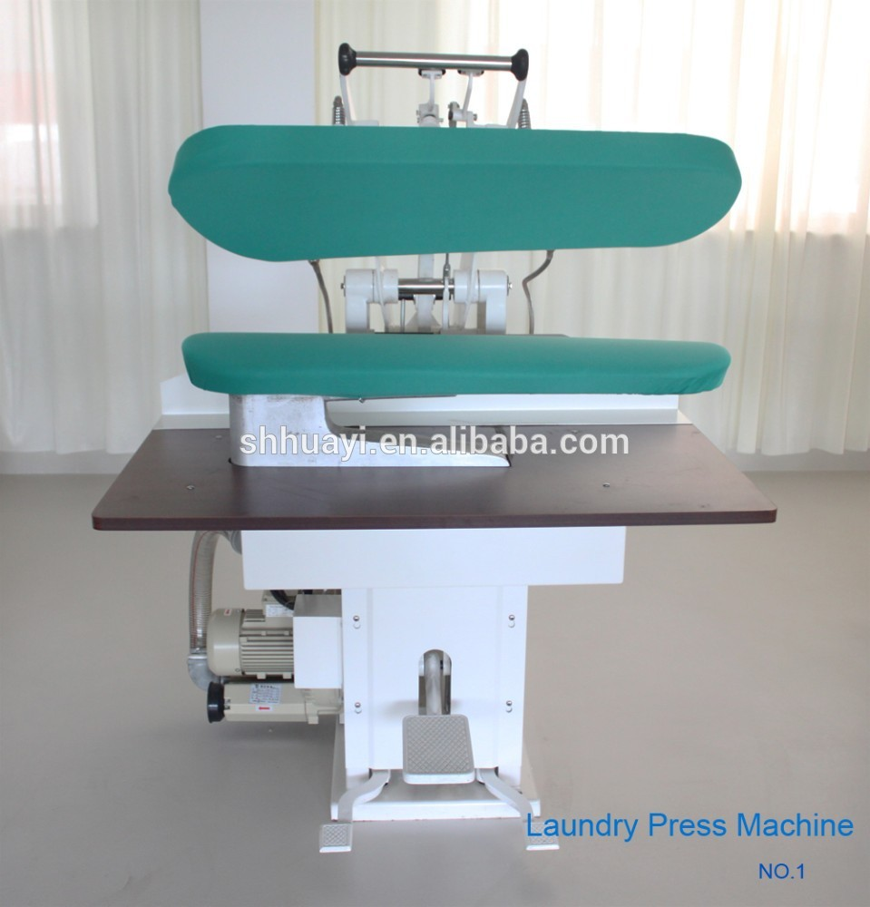 Home Clothing Press Machine