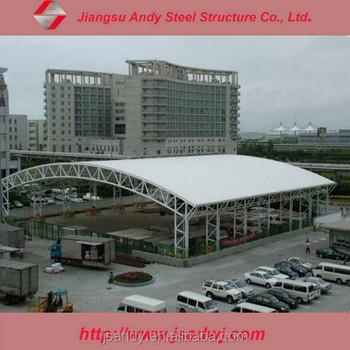 baja ringan untuk garasi mobil parkir sistem rangka atap buy