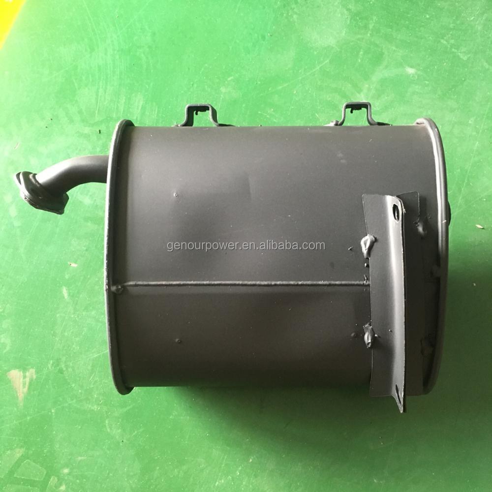 generator muffler cheaper than retail