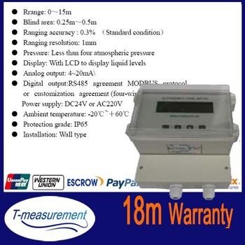 4 wire ultrasonic level transmitter refrigerator wiring diagram whirlpool utg21 ps two wireless fuel sensor