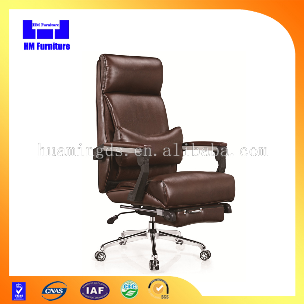 folding executive chair white dining covers australia big boss office with pedal buy leather