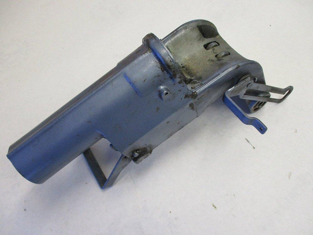 medium resolution of 386934 swivel bracket 10 15 hp evinrude johnson outboard motor swivel bracket 0318851