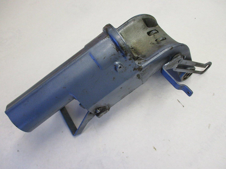 hight resolution of 386934 swivel bracket 10 15 hp evinrude johnson outboard motor swivel bracket 0318851