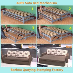 Sofa Pull Out Bed Frame And Chair Covers Cheap Pulled Mechanism A089 Buy