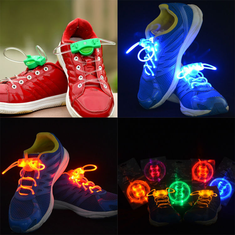 New Led Light Shoes
