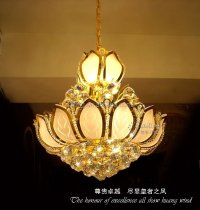 Indian Fancy Commercial Industrial Glass Pendant Light