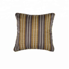Sofa Box Cushion Covers Steel Legs Stripe Garden Replacement Handmade Square Cover Buy