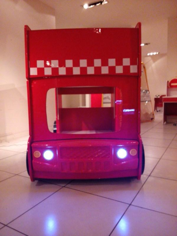 Children Car Bunk Bed Loft Beds For Kids Beds For Children