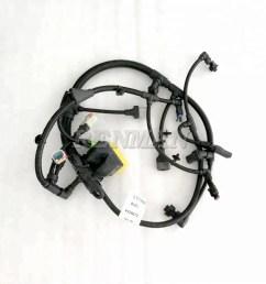 cummins qsb4 8 isde engine electronic control module wiring harness 4938672 4933296 5367724 [ 1000 x 1000 Pixel ]