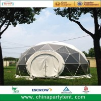 Unique Geodesic Pvc Dome Tents Yurt For Sale