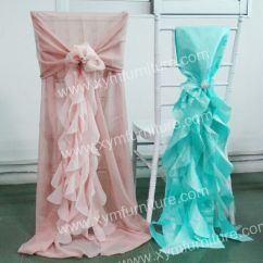 Cheap Hand Chair Manual Lift For Stairs Fancy Ruffled Chiavari Cover Wedding,wedding Cover,chiffon ...