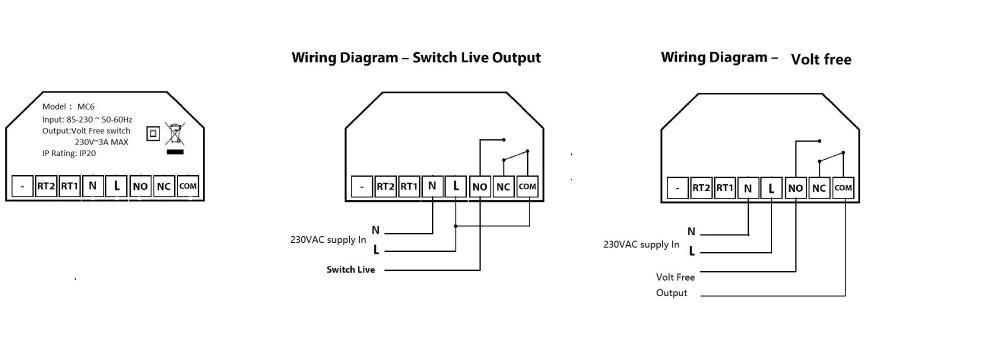 medium resolution of alexa control wifi smart room underfloor heating touch screen thermostat