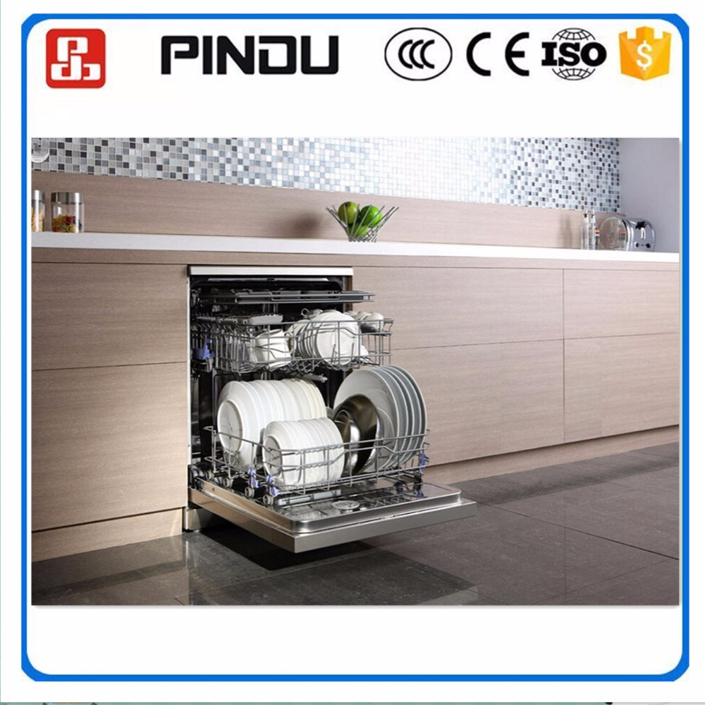 Mini Geschirrspulmaschine Spulmaschine Single