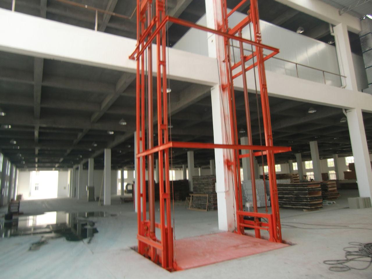 construction building lifting equipment