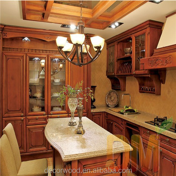 buy old kitchen cabinets red and yellow curtains royal fashion wooden american