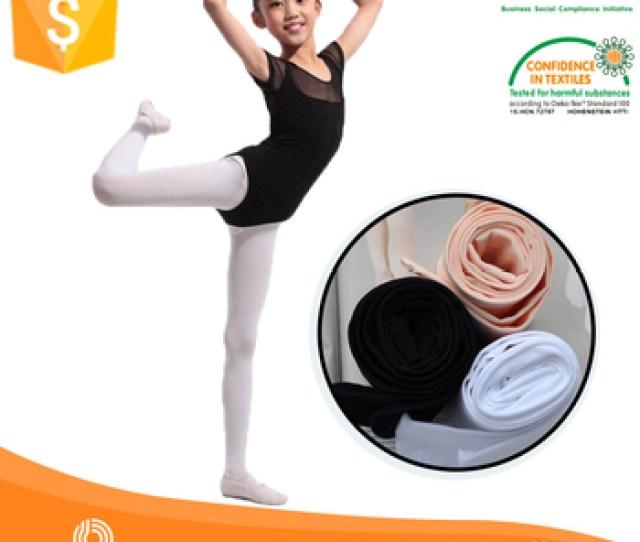 Wholesale Kid Girl Fitness White Nylon Tube Ballet Tightsdesign Your Own Child Pantyhose Ttights Buy Ballet Tightswhite Ballet Tightsdance White Ballet