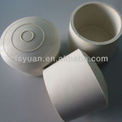 Chair Stoppers Plastic Sanyo Massage Rubber Square Pipe Stopper / Leg Hole Plug Tip Cap Hard - Buy ...