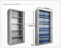 White Office Hanging Stainless Steel File Cabinet Comic ...