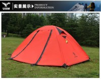 Waterproofing Extra Large Camping Tents - Buy ...