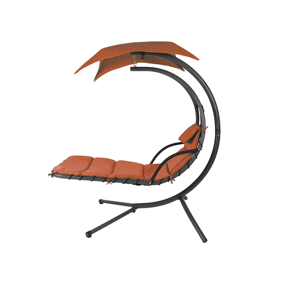 outdoor dream chair ergonomic desk and set up hammock with steel stand canopy buy