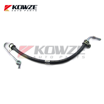 Power Steering Oil High Pressure Hose For Mitsubishi