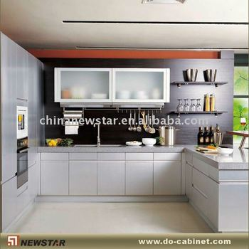 kitchen pantry cupboard www kohler faucets white lacquering buy