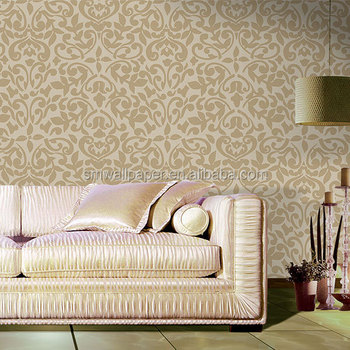 N 16051 Big Flower Home Wall Decor Wallpaper Interior Brick Coverings