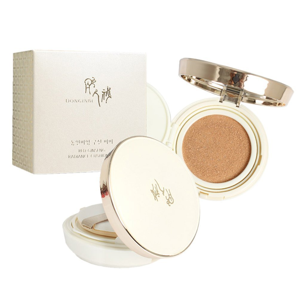 hight resolution of get quotations kgc donginbi young red ginseng radiance cushion bb no 21