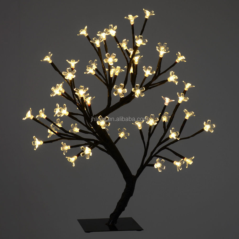 Light Up Tree Branches For Indoor Wedding Decoration,Led