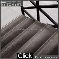 Porcelain Stair Nosing Stairway Tile - Buy Stair Nosing ...