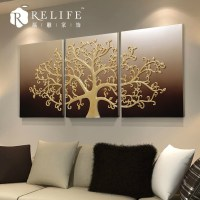 3d Wall Art Light Up Led Canvas Painting - Buy Light Up ...