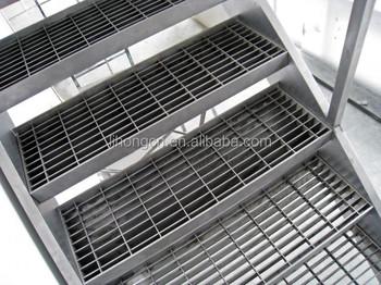 Galvanized Steel Ladderheavy Duty Steel Ladder Steps