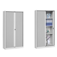 Steel Roller Shutter Door Cabinet,File Storage Cabinets