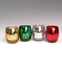 Home Decorative Bulk Wine Glass Votive Hurricane Candle ...