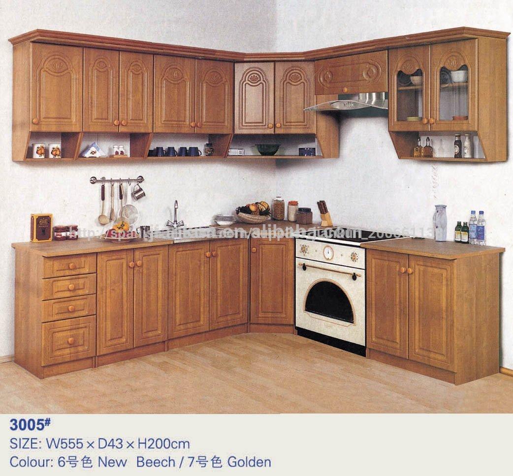 Muebles Economicos Para Cocina Muebles De Cocina A Medida