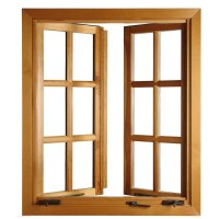 68mm Wood Window Designs Indian Style