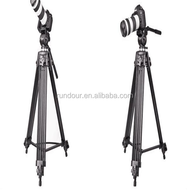 Weifeng Wf-717 Professional 1.8m Tripod For Canon Nikon