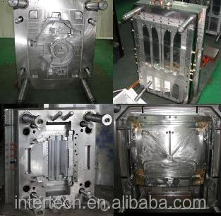 Quality Plastic Injection Engineering Mold Items Supplier