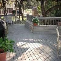Balcony Waterproof Outdoor Floor Covering Wooden Flooring ...
